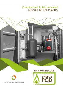 Biogas Boiler Renewable Heating Bioenergy Specialists