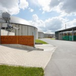 Shaw Renewables Biomass Biogas renewable energy anaerobic digestion