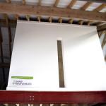 Shaw Renewables Biomass Biogas renewable energy pellets dairy farm froling fuel store