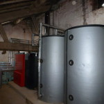 Shaw Renewables Biomass Biogas renewable energy froling buffer tanks