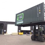 200kW Preston, N. England | Drying Pods | Shaw Renewbales Ltd.